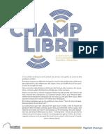 LACHAPELLE_ChampsLibres_PresseA4_2