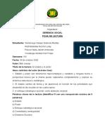 FICHA DE LECTURA N°1