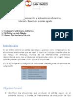 Protocolo de prevención y actuación en el entorno laboral - Reacción a estrés agudo..pptx