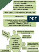 BORRADORES TEMATICOS Y DE REFERENCIAS