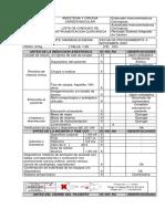 evaluacion y planificacion del instrumental quirurgico