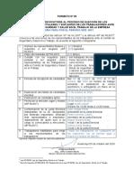 ELECCIONES DEL COMITE SST