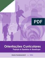 OrientacpesCurriculares_proposicao_expectativas_de_aprendizagem_EnsFundII_Artes
