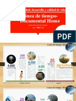 Presentacion Linea de tiempo HOME (wecompress.com)