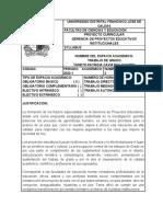 Formato Syllabus TRABAJO DE GRADO-2020-1