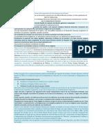 Puntos más importantes de Sentimientos de la Nación, Tratados de Córdoba y Plan de Iguala