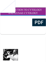 INTRODUCTION TO CYTOLOGY AND CYTOLOGICAL TECHNIQUES-DBB40103 2019.pptx