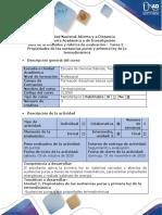 Guía de actividades y rúbrica de evaluación - Tarea 2 - Cálculo de propiedades  (1).pdf