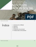 PLAN ACADÉMICO_MASTER DE INNOVACION SOCIAL POR 10 EUROS.pdf