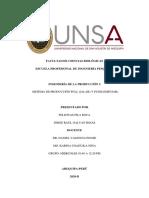 1RAUL Y FELICITAS COMPARACIÓN DE LOS SISTEMAS DE PRODUCCIÓN EMPUJADO Y JALADO