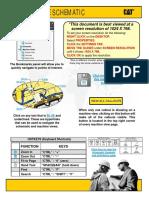 16H Motor Grader Electrical System