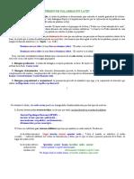 3.1_ORDEN DE PALABRAS EN LATIN 6
