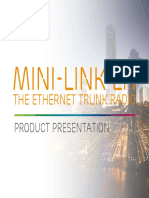 01 - MINI LINK LH Product Presentation
