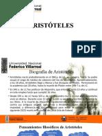10073187_PPT ARISTÓTELES-TRABAJO GRUPAL