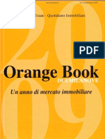 Orange Book - ANTOITALIA - TURISMO IN ITALIA
