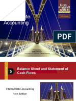 ch05-Balance Sheet and Statement of Cash Flows.ppt