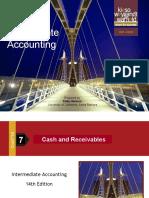ch07 (a)- Cash and Receivables (1)