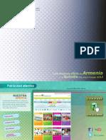 Portafolio de Servicios Clasificados Armenia - Planes Directorio, Páginas Web, Comercio electrónico