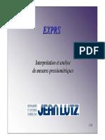 logiciel pour inter pressiomètrique