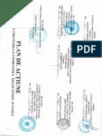 Plan de actiune pentru prevenirea si combaterea delicventei  juvenile
