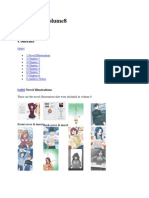 Toradora Volume 8 (Light Novel)