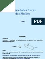 1 RF Propriedades Fisicas