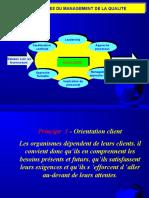 Formation à la Norme ISO 9001 version 2008