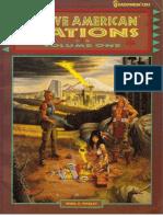 4c7bf2ac1 FASA7202 - Shadowrun - Native American Nations Volume One