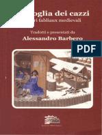 Alessandro Barbero - La voglia di cazzi e altri fabliaux medievali (2013, Edizioni Mercurio) - libgen.lc.pdf