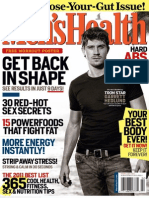 Mens Health - February 2011-[Mantesh]