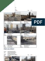 JKT3-PHOTO PROGRESS ELECTRICAL REPORT 2020.11.03