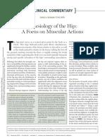 2010 D Neumann -  Kinesiology of the hip- a focus on muscular actions..pdf