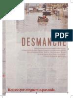 REVISTA DESMANCHE N°01