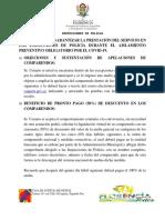 HOJA DE RUTA ATENCION PUBLICO INSPECCIONES DE POLICIA