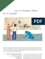 proyecto roma en la escuela
