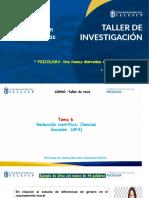 1.PPT revisión 1 REDACCION CITAS 22 08 2020