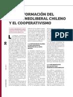 Neoliberalismo en Chile