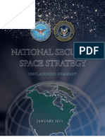 NationalSecuritySpaceStrategyUnclassifiedSummary_Jan2011