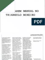 tecelagem manual no triangulo mineiro