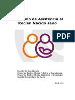 Documento Basico Cuidados RN sano pdf