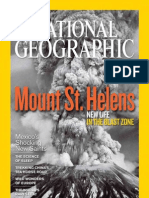 National Geographic 2010-05