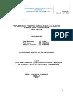 ENTREGABLE PROGRAMA DE FIDELIZACION (1)