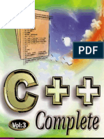 C++     3