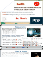 PPT SEMANA 28 SITUACIONES PROBLEMATICAS 4TO SEC..pdf