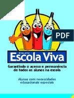 Cartilha do Projeto Escola Viva