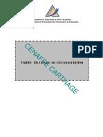 Cenaffe - Guide Du Tuteur