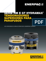 HydraMax and GT-Series Topside Bolt Tensioners PT-BR (1)