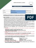 Examen parcial-Derecho civil