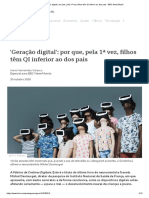 'Geração digital'_ por que, pela 1ª vez, filhos têm QI inferior ao dos pais - BBC News Brasil.pdf