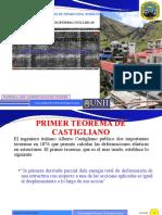 1° TEOREMA DE CASTIGLIANO (1)